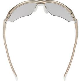 Alpina Twist Five HR S VL+ Glasses prosecco-white/black